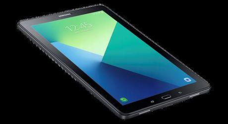 Samsung tung ra Galaxy Tab A (2016) trang bi but S Pen nhu dong Note, gia gan 9 trieu - Anh 1