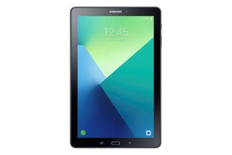 Samsung tung ra Galaxy Tab A (2016) trang bi but S Pen nhu dong Note, gia gan 9 trieu - Anh 2