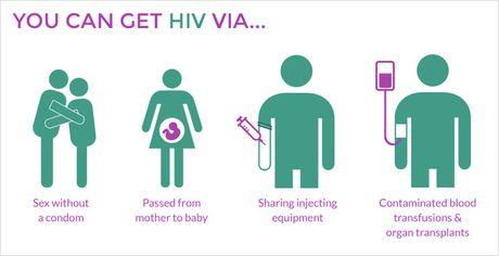 Co the da tim ra phuong phap dieu tri tan goc can benh the ky HIV - Anh 2