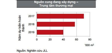 Suc mua yeu: TP.HCM khong mo moi trung tam thuong mai, Ha Noi giam gia cho thue - Anh 3