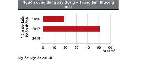 Suc mua yeu: TP.HCM khong mo moi trung tam thuong mai, Ha Noi giam gia cho thue - Anh 5