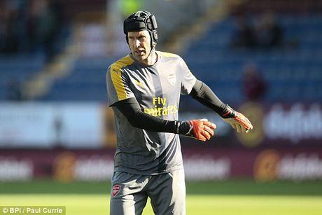 Ghi ban o giay cuoi cung, Arsenal nhoc nhan gianh 3 diem truoc Burnley - Anh 10