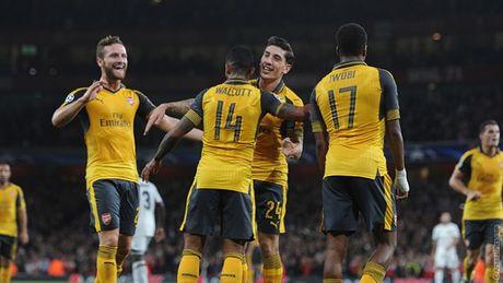 Ghi ban o giay cuoi cung, Arsenal nhoc nhan gianh 3 diem truoc Burnley - Anh 16