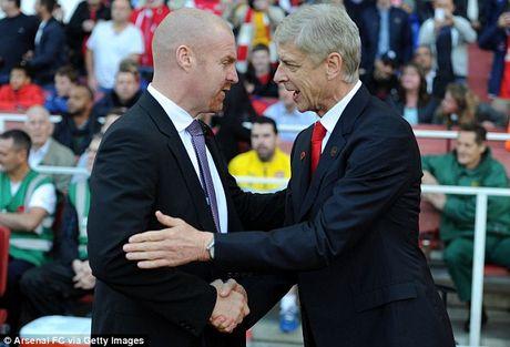 Ghi ban o giay cuoi cung, Arsenal nhoc nhan gianh 3 diem truoc Burnley - Anh 18
