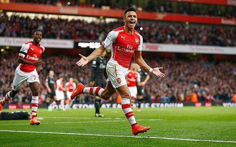 Ghi ban o giay cuoi cung, Arsenal nhoc nhan gianh 3 diem truoc Burnley - Anh 21