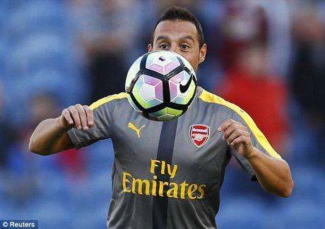 Ghi ban o giay cuoi cung, Arsenal nhoc nhan gianh 3 diem truoc Burnley - Anh 9