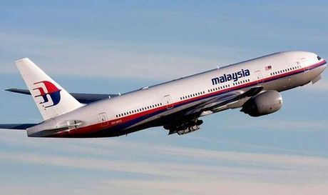 Tiet lo soc: Le ra MH370 khong duoc phep cat canh - Anh 1