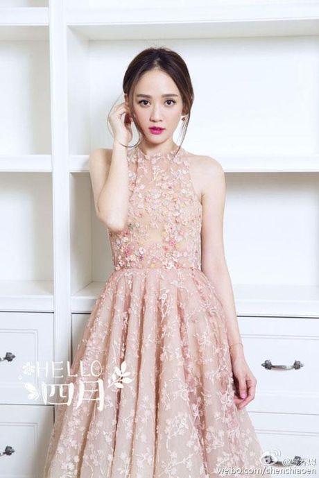 Song Hye Kyo vuot Trinh Sang, Yoona va nhieu nguoi dep khac, gianh danh hieu 'Nu than chau A' - Anh 10