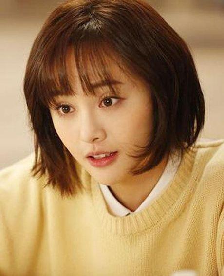 Song Hye Kyo vuot Trinh Sang, Yoona va nhieu nguoi dep khac, gianh danh hieu 'Nu than chau A' - Anh 4