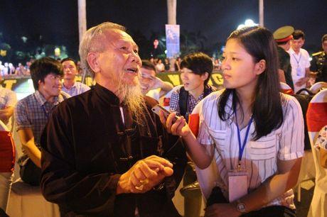 Ha Nam: Nhan bang xep hang di tich lich su cap Quoc gia Tran dia phao phong khong Lam Ha - Anh 7