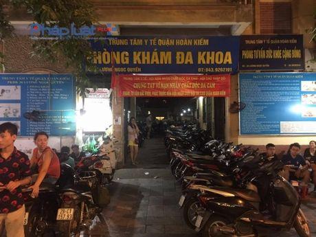 Phuong Hang Buom: Trong giu xe may thu gia 'cat co' dien bien ngay cang tinh vi - Anh 2