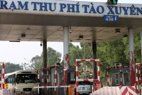 Giam sat thu phi Tram Tao Xuyen moi tren dia ban Thanh Hoa - Anh 1