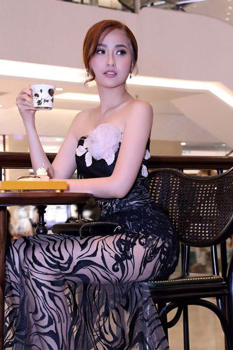 Lan Khue, Khanh Ngan do ve cuon hut 'quyen ru' Nam vuong Van Son - Anh 6