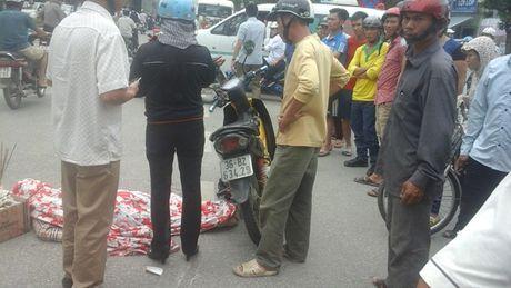 Thanh Hoa: Tai nan thuong tam khien mot nguoi tu vong - Anh 3