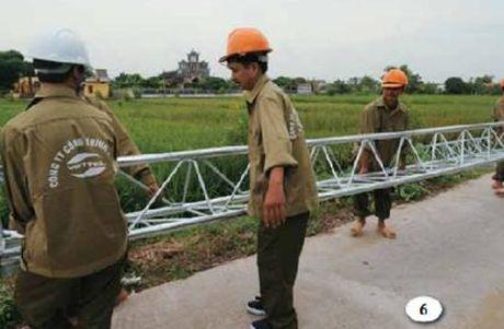 Cong trinh Viettel chia co tuc 12% bang co phieu - Anh 1