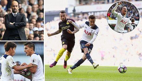 """Pochettino: """"Tottenham gan nhu hoan hao, nhung van can on dinh"""" - Anh 1"""
