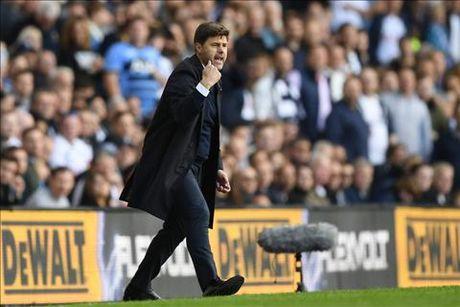 Tottenham 2-0 Man City: Khi Pochettino vuot qua Guardiola va chinh minh - Anh 3
