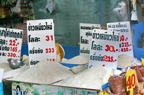 Thai Lan dieu tra vu tro gia gao thoi ba Yingluck - Anh 1