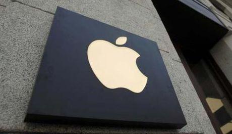 Apple bi nop phat 302,4 trieu USD vi thua kien - Anh 1