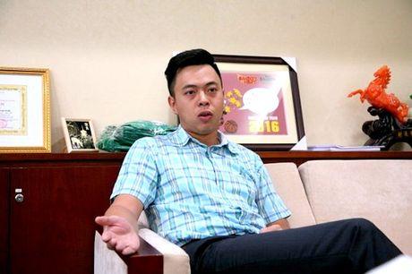 Pho Thu tuong tiep tuc yeu cau Bo Cong Thuong lam ro viec bo nhiem con trai nguyen Bo truong Cong Thuong - Anh 1