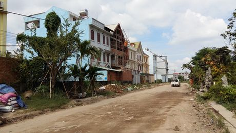 Can canh ha tang giao thong khu Dong Sai Gon - Anh 15
