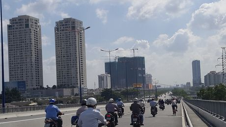 Can canh ha tang giao thong khu Dong Sai Gon - Anh 5