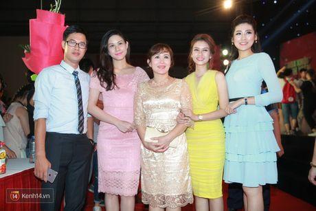 Da tim thay nu sinh xinh dep va tai nang nhat tai chung ket Hoa khoi sinh vien Ha Noi 2016 - Anh 5