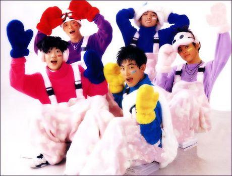 Danh sach boygroup da va dang thong linh Kpop gay tranh cai - Anh 1