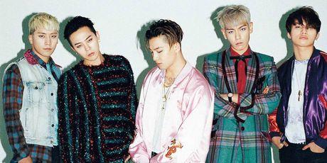 Danh sach boygroup da va dang thong linh Kpop gay tranh cai - Anh 4