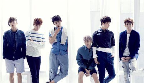Danh sach boygroup da va dang thong linh Kpop gay tranh cai - Anh 5