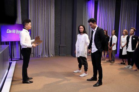 Can ho trong mo: Quang Huan lai mia mai doi thu nu la 'tinh ban' - Anh 6