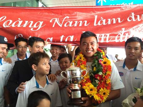 LDQV Viet Nam: Mo bong bong bat dau be ra - Anh 1