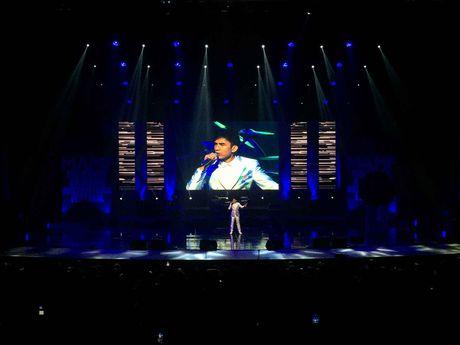 Thay tro Dan Truong ghi dau an o Asian Pops Music 2016 - Anh 1