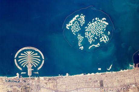 Cuoc song o thanh pho xa xi Dubai - Anh 11