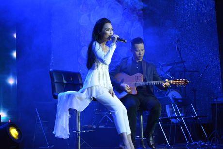 Hien Thuc thang hoa trong dem nhac acoustic - Anh 6