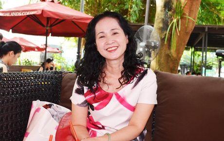 Dieu tiec nuoi nhat cua NSND Lan Huong - Anh 2