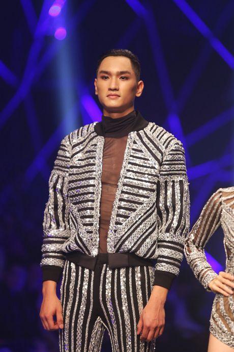 Ngoc Chau tro thanh Quan quan Next Top Model 2016 - Anh 11