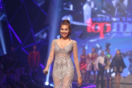 Ngoc Chau tro thanh Quan quan Next Top Model 2016 - Anh 3