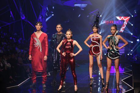 Ngoc Chau tro thanh Quan quan Next Top Model 2016 - Anh 4