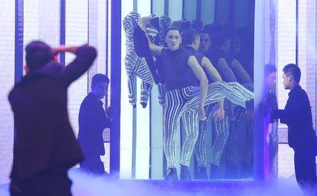 Ngoc Chau tro thanh Quan quan Next Top Model 2016 - Anh 5