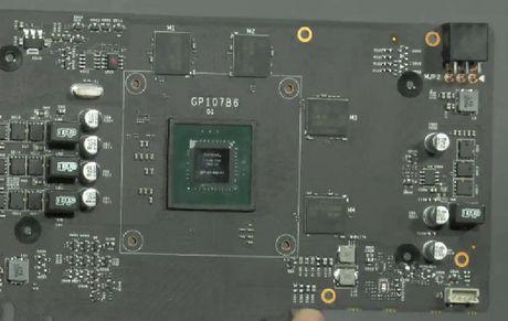 Ro tin don ve Geforce GTX 1040, co the mang ten GTX 1050 SE - Anh 2