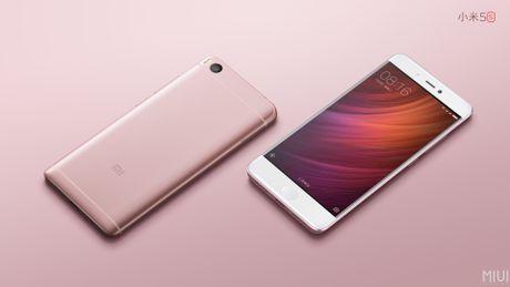 Xiaomi Mi 5s lieu co phai la ban nang cap cua Mi 5? - Anh 2