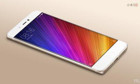 Xiaomi Mi 5s lieu co phai la ban nang cap cua Mi 5? - Anh 3