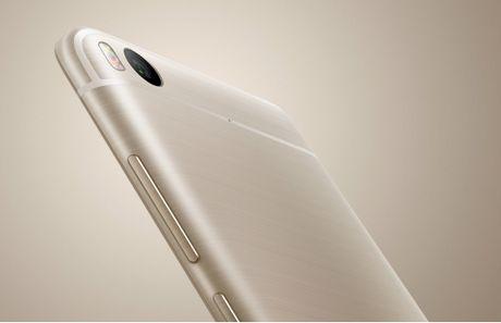 Xiaomi Mi 5s lieu co phai la ban nang cap cua Mi 5? - Anh 6
