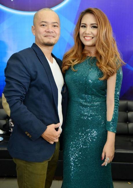 Janice Phuong chi hoc tieng Viet khi tham gia 'Vietnam Idol' - Anh 1
