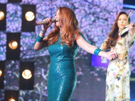 Janice Phuong chi hoc tieng Viet khi tham gia 'Vietnam Idol' - Anh 2