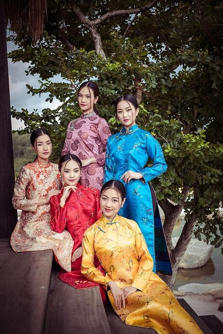 Dan nguoi dep duoc em gai Trinh Cong Son goi la 'Ngu long cong chua' - Anh 8