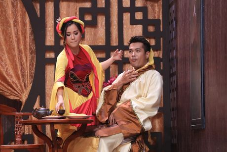 Truong The Vinh hon moi nu dong nghiep sau tin don hoan cuoi ban gai phi cong - Anh 8