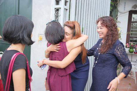 Quan quan Vietnam Idol Janice Phuong ke chuyen lam dau o Viet Nam - Anh 2