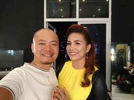 Quan quan Vietnam Idol Janice Phuong ke chuyen lam dau o Viet Nam - Anh 5